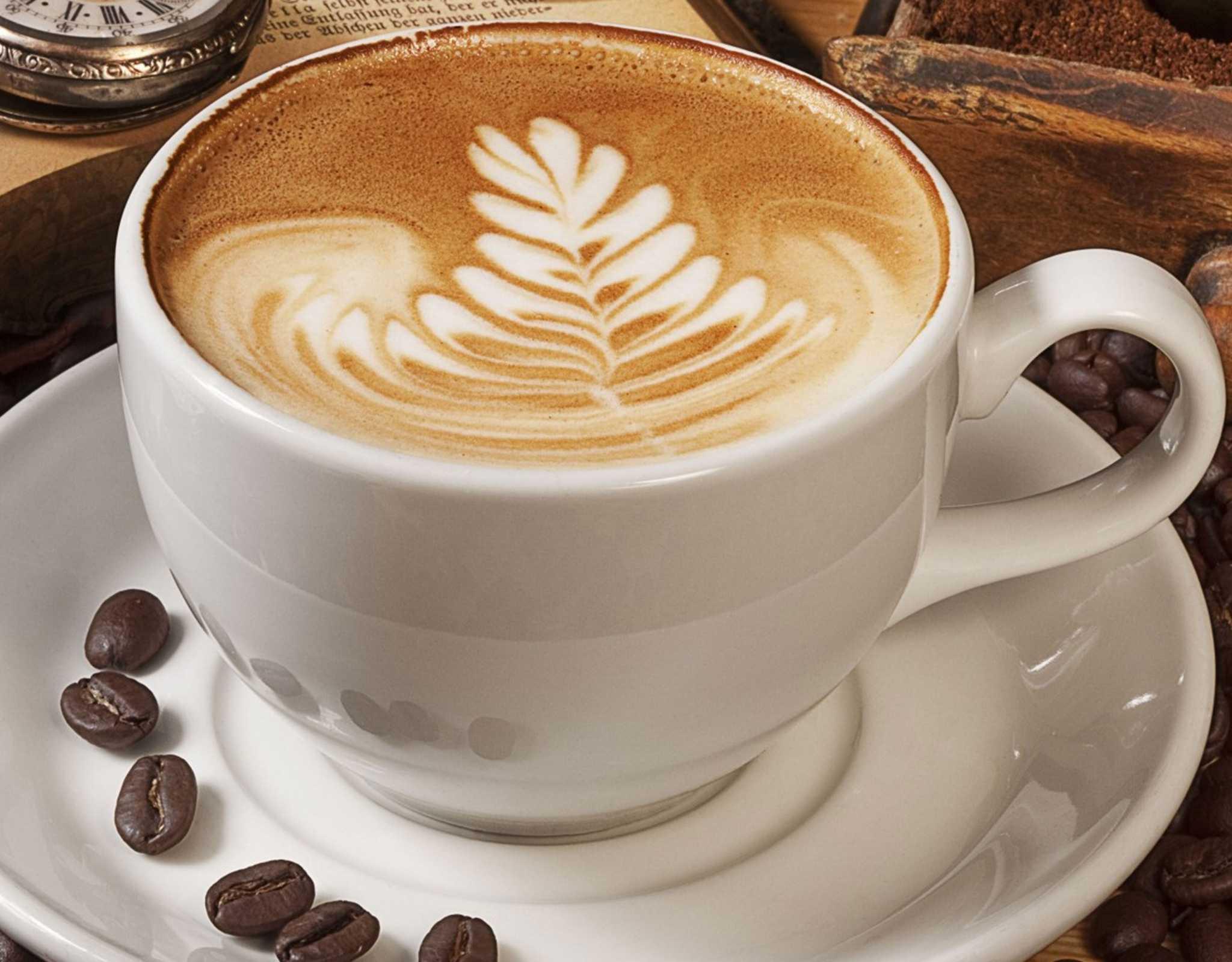 Café-late