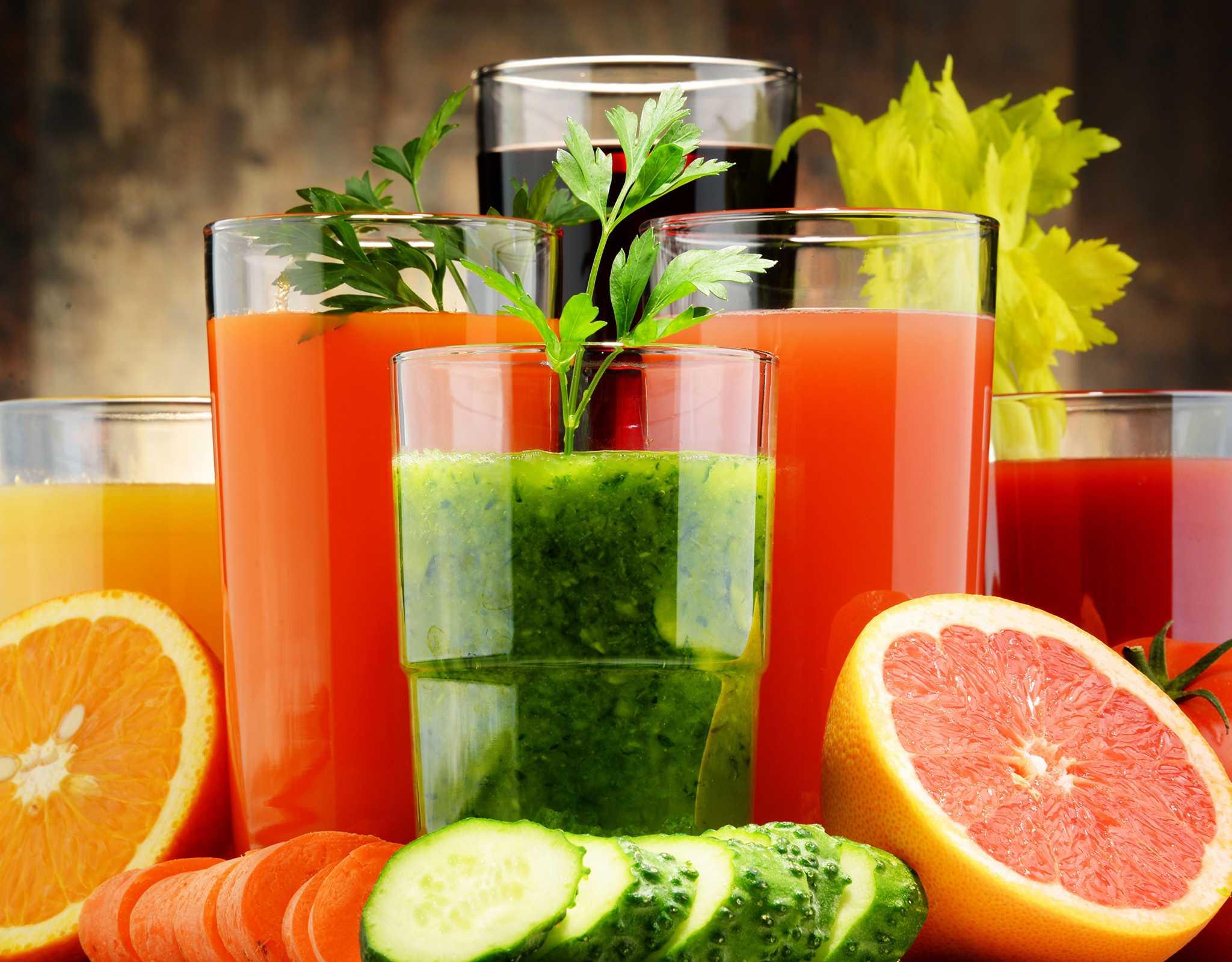 Fres–juice
